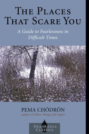 The Places That Scare You by Pema Chödrön