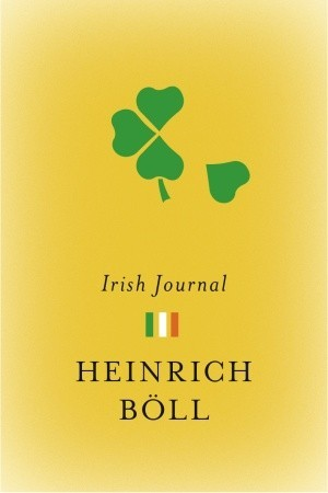 Irish Journal by Heinrich Böll