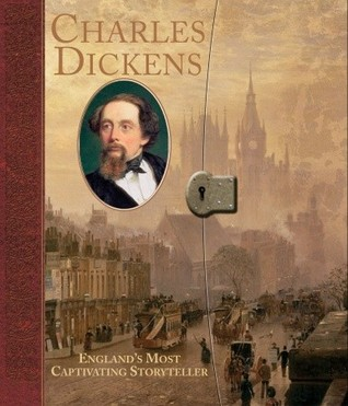 Charles Dickens by Catherine Wells-Cole