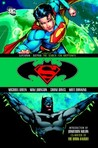Superman/Batman: Search for Kryptonite