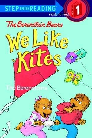 Berenstain Bears by Stan Berenstain
