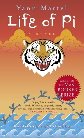 Life Of Pi Quotes I Love You Richard Parker : Life of Pi