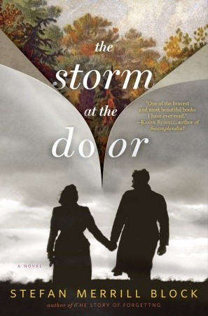 The Storm at the Door: A Novel
