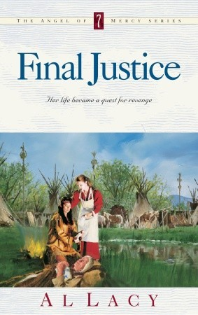 Final Justice (Angel of Mercy #7)