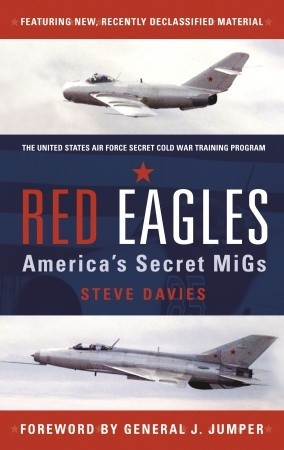 Red Eagles: America