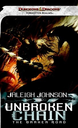 The Darker Road by Jaleigh Johnson