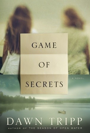 Game of Secrets: A Novel