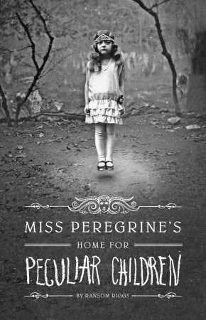 Book Review: Miss Peregrine's Home for Peculiar Children