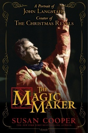 The Magic Maker by Susan Cooper