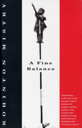 Free download A Fine Balance by Rohinton Mistry iBook