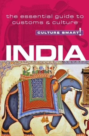 Culture Smart! India by Becky Stephen