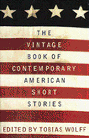 The Vintage Book of Contemporary American Short Stories