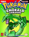 Pokemon Emerald: Prima Official Game Guide