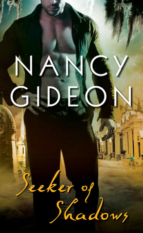 Seeker of Shadows (Moonlight, #6)