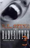 The Baby-Sitter 3 (Point Horror, 38)