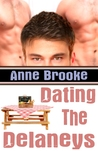 Dating the Delaneys (The Delaneys, #4)