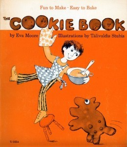 The Cookie Book (Fun To Make   Easy To Bake)