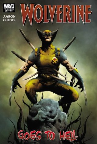 Wolverine, Vol. 1 by Jason Aaron