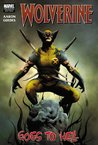 Wolverine, Vol. 1: Wolverine Goes to Hell