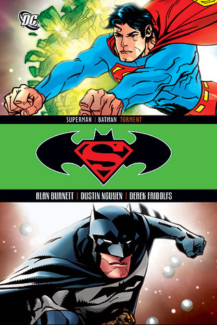 Superman/Batman, Vol. 6 by Alan Burnett