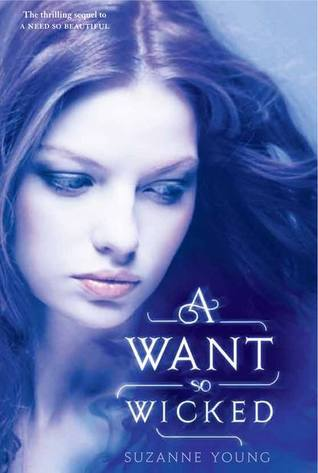 A Want So Wicked (A Need So Beautiful, #2)