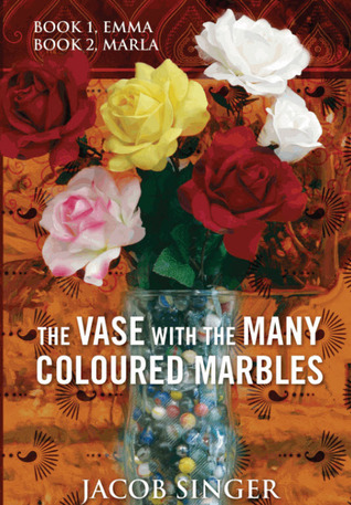 The Vase with the Many Coloured Marbles by Jacob Singer