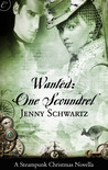 Wanted: One Scoundrel (Bustlepunk Chronicles #1)