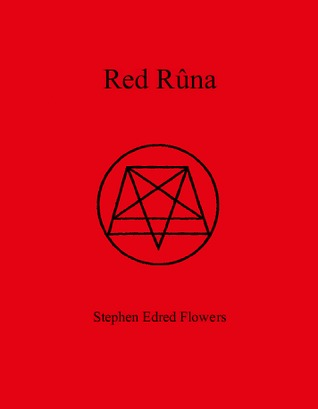 Red Runa by Stephen E. Flowers