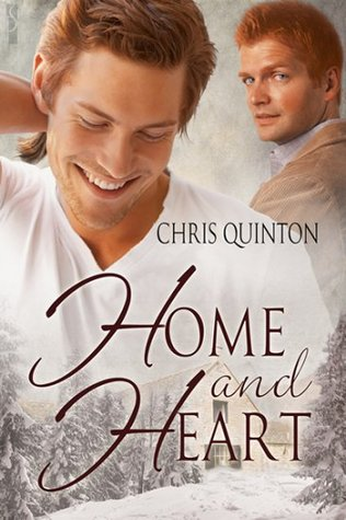 Home and Heart by Chris Quinton
