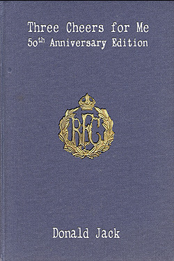 Three Cheers for Me: The Journals of Bartholomew Bandy, R.F.C. (1962 version)