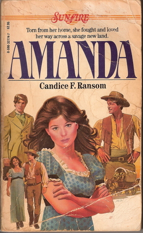 Amanda by Candice Ransom