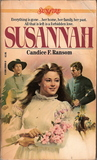 Susannah (Sunfire, #2)