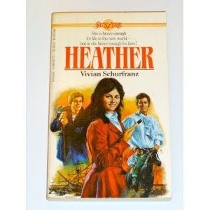 Heather by Vivian Schurfranz