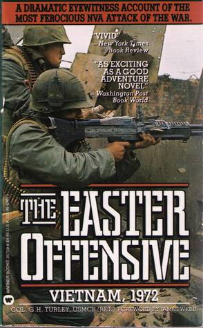 The Easter Offensive: Vietnam, 1972