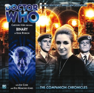 Doctor Who: Binary (The Companion Chronicles, #6.09)
