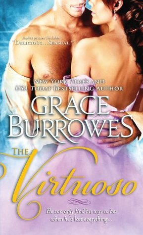 The Virtuoso (Duke's Obsession, #3; Windham, #3)