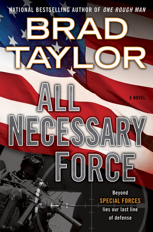 All Necessary Force (Pike Logan #2)