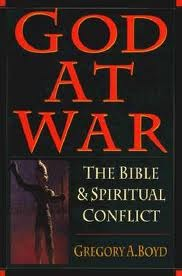 God at War by Gregory A. Boyd