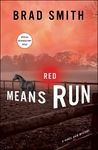 Red Means Run (Virgil Cain Mysteries, #1)