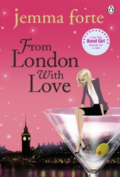 From London with Love by Jemma Forte