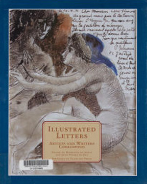 Illustrated Letters: Artists and Writers Correspond