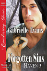 Forgotten Sins (Haven, #3)