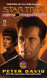 The Two Front War (Star Trek: New Frontier, #3)