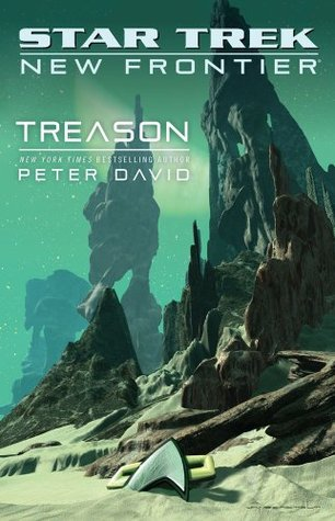 Treason by Peter David