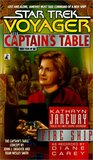 Fire Ship (Star Trek: The Captains Table, #4)
