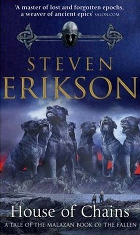 a brief review of the reading house of chains by steven erikson Mediation calculus solutions manual briggs bait alex sanchez house of chains the malazan book fallen 4 steven erikson  16 guided reading and review answers.