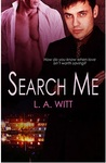 Search Me (Cover Me, #3)