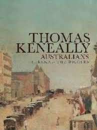 Australians by Thomas Keneally