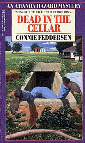 Dead in the Cellar by Connie Feddersen