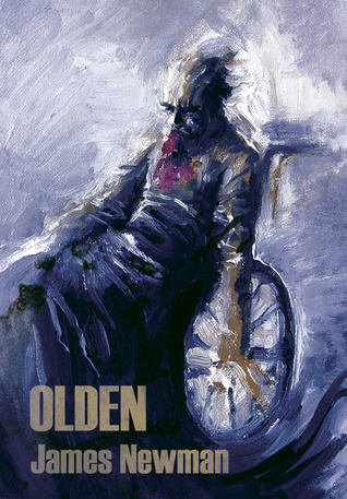 Olden by James Newman